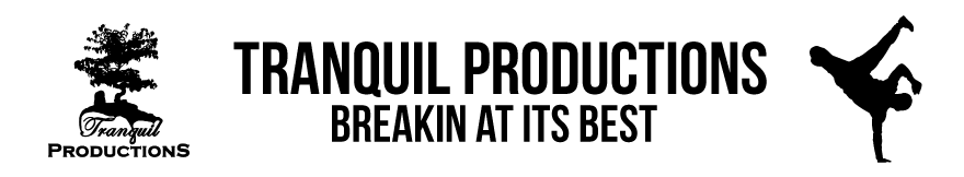 Tranquil Productions Logo