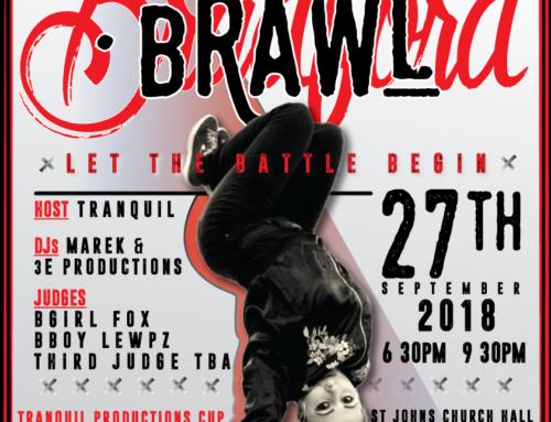 Bradford Brawl 3